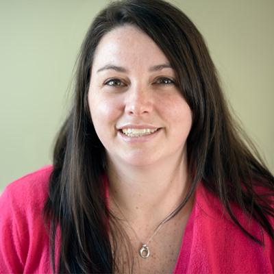 Kimberly Hawkins, DPT