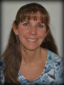 Laurie Kuralt, BSN, RN, CCRN
