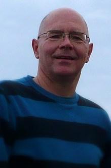 Rob Prohaska