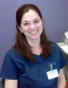 Tracy Turcotte, RN