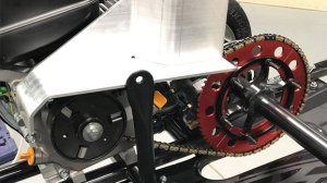 10 Things to Know about a Go Kart Centrifugal Clutch