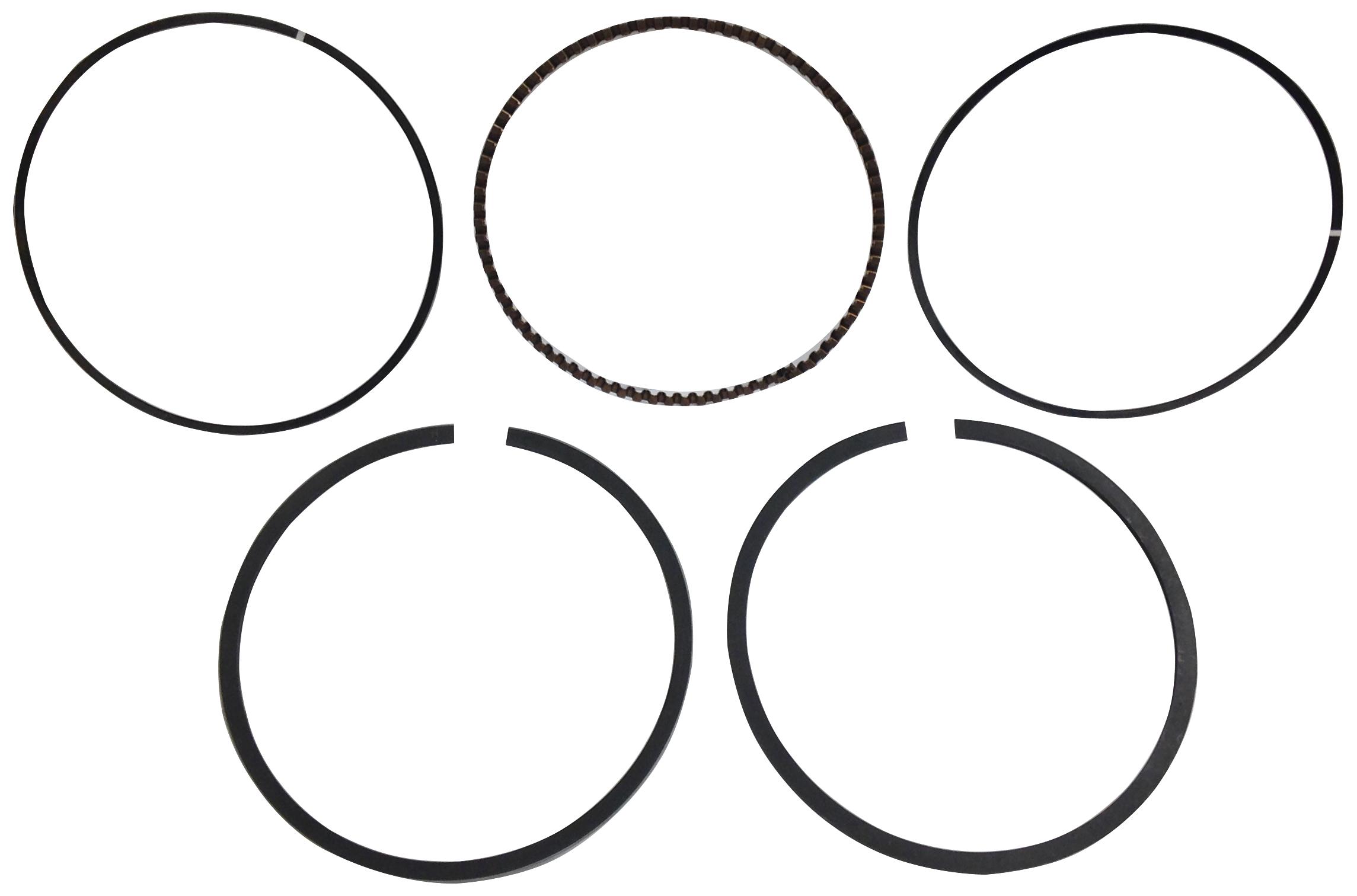 Piston Rings For 13hp Clone Honda Gx390 Engine