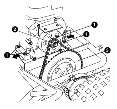 Kawasaki Atv Engine Diagram Rotax ATV Engines Wiring