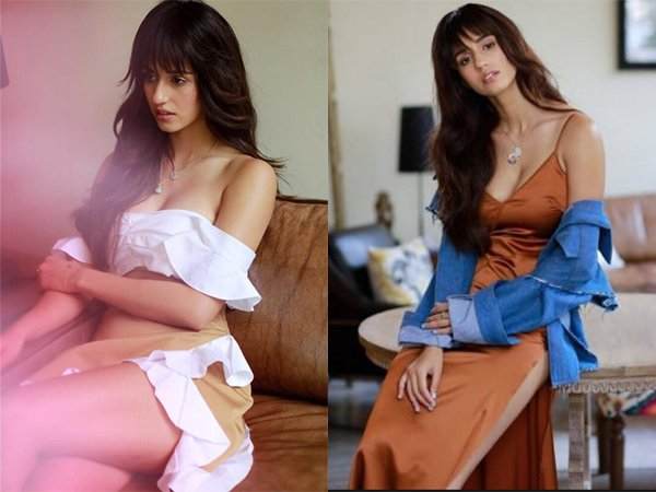 Super HOT Actress Disha Patani Sizzles In Sexy Outfit | Beautiful Indian Actresses  Disha Patani Super HOT Actress Disha Patani Sizzles In Sexy Outfit | Brand New HD Pics Disha Patani Super Hot Photo Stills 35