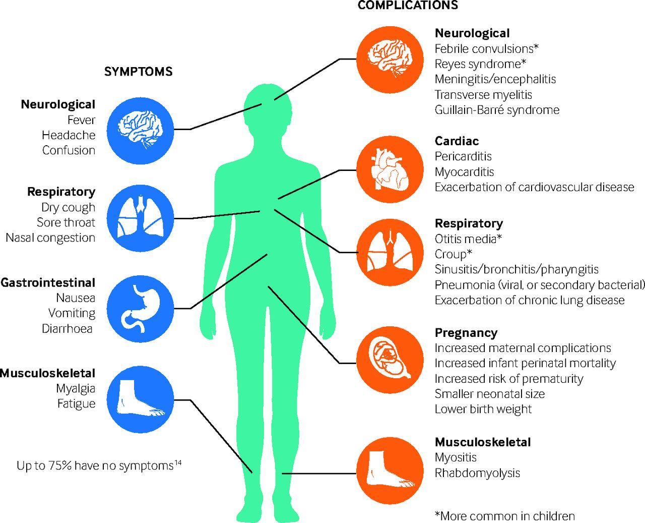 diagram of how vaccines work meter wiring australia influenza the bmj