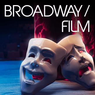 Broadway/Film
