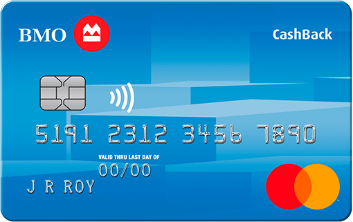 Bmo Personal Banking Credit Cards Loans Investing