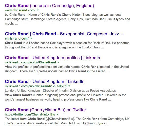 chris-rand-search