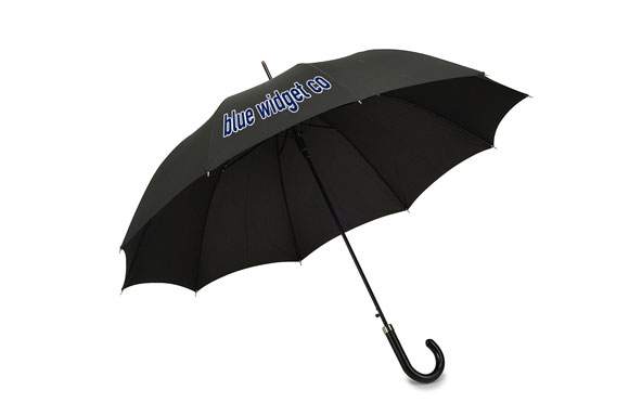 Corporate Giveaway Umbrella