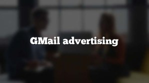 GMail advertising