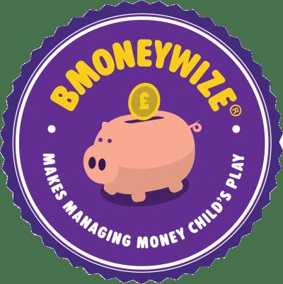 logo bmoneywize game