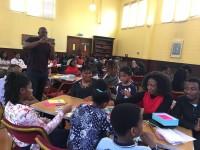 Community financial education workshop