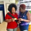 financial education at Halifax bank