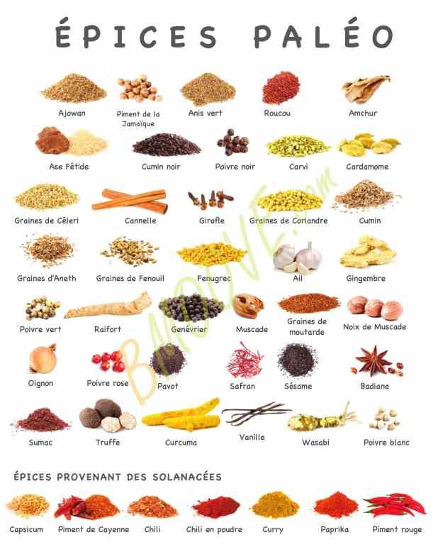 RÉGIME PALÉO : Guide De Démarrage COMPLET (Origine / Aliments / Recettes...) 3