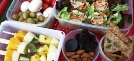 Votre lunch box Paléo idéale et rapide en 5 étapes 1