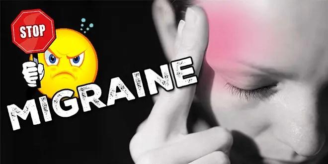 soigner migraine naturellement