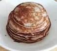Les pancakes de Sandra D.