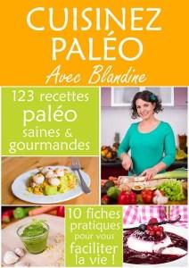 Cuisinez Paléo avec Blandine