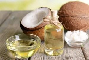 huile de coco et santé