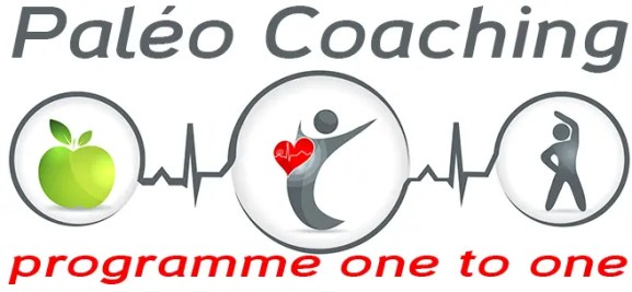 Coaching paléo / Coach Paléo