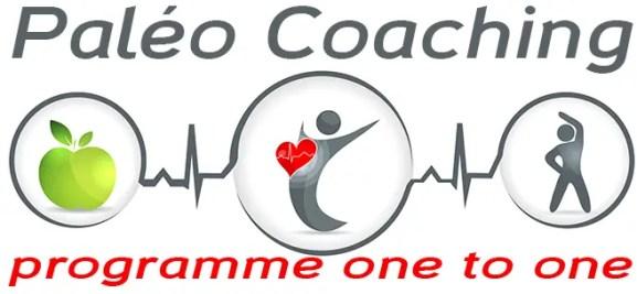 Coaching paléo / Coach Paléo