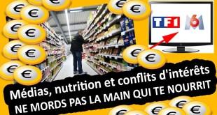 Conseils nutritionnels : pourquoi la télévision vous MENT 1