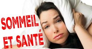 sommeil et santé