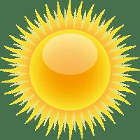 Carence Vitamine D - soleil