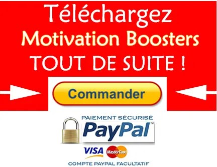 telecharger motivation boosters