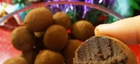 Recette Paléo spécial chocolat : les truffes tout chocolat 5