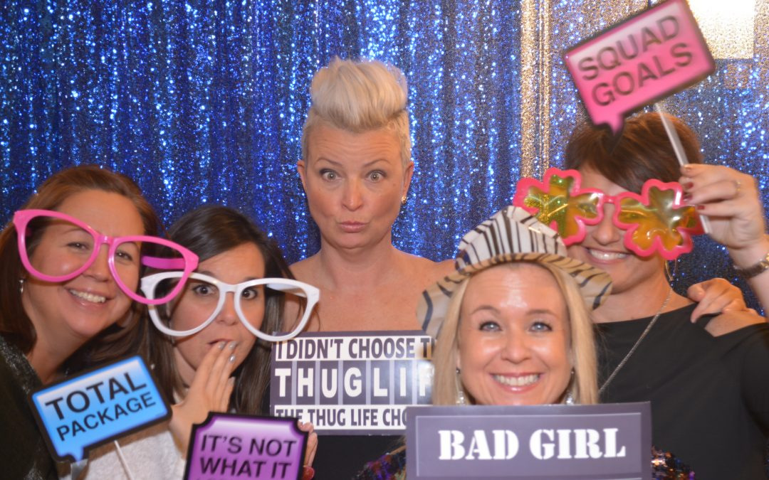 How To Set Up A Photo Booth At A Wedding Reception In Maryland