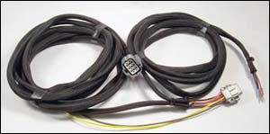 Replacement Wiring Harness for NGK Powerdex AFX