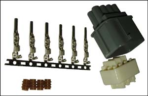 Replacement Wideband O2 Sensor for NGK Powerdex AFX