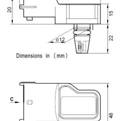 2005 Harley Davidson Softail Wiring Diagram 5 3 Defense Home » Shop Sensors Pressure Bosch 1 Bar Tmap Map Sensor With Iat