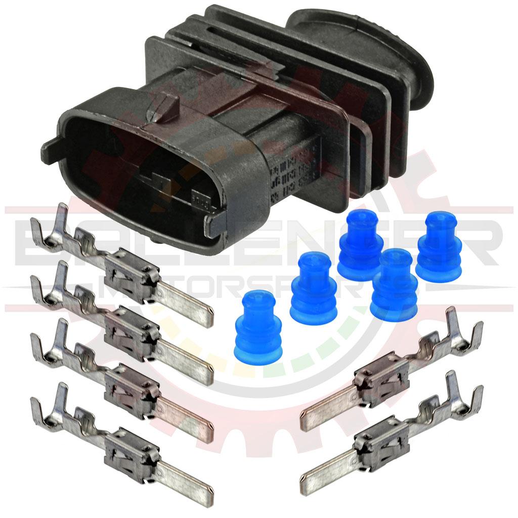 bosch map sensor wiring diagram electrical building construction diagrams home  shop connectors harnesses 4 way