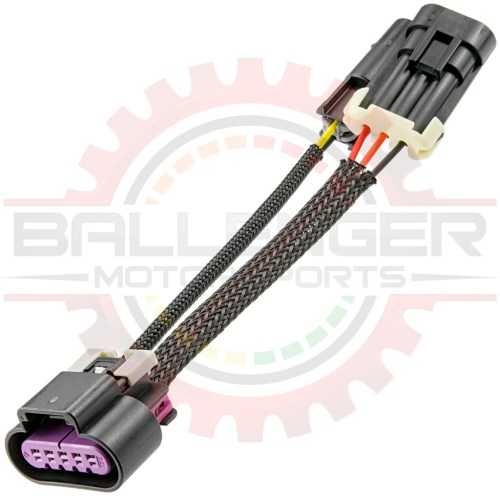 small resolution of gm delphi packard ls7 ls3 maf to 3 wire maf with iat