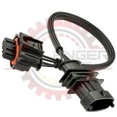 Bosch Map Sensor Wiring Diagram 2000 Gmc Jimmy Home  Shop Connectors Harnesses 4 Way