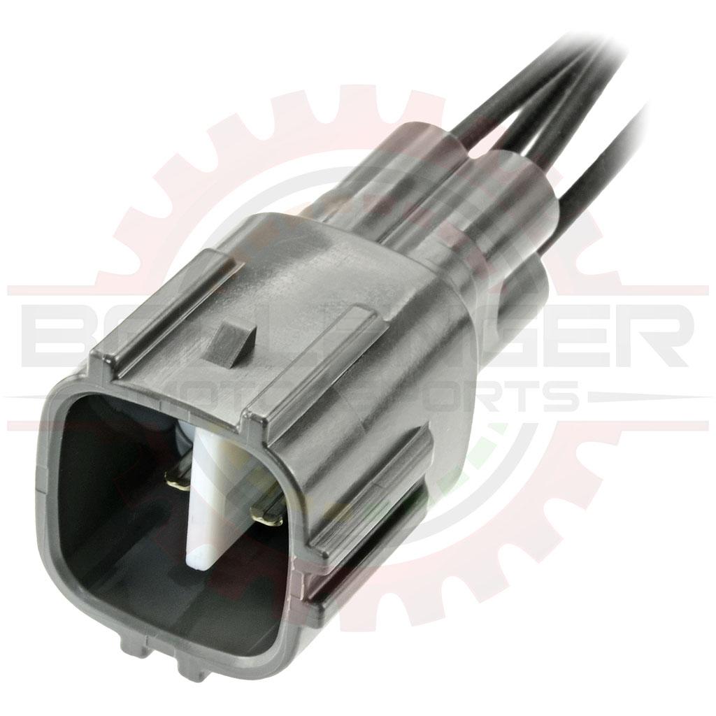 o2 sensor wiring diagram toyota 3 way switch power into light 4 wire mr2 eclipse