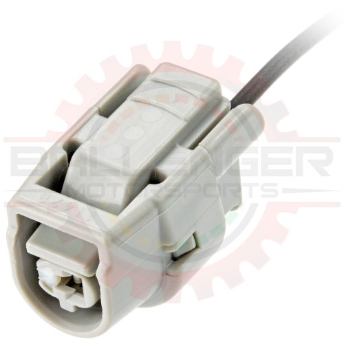 small resolution of home shop connectors harnesses sumitomo 1 way coolant wire connectors toyota wiring harness connector 11428