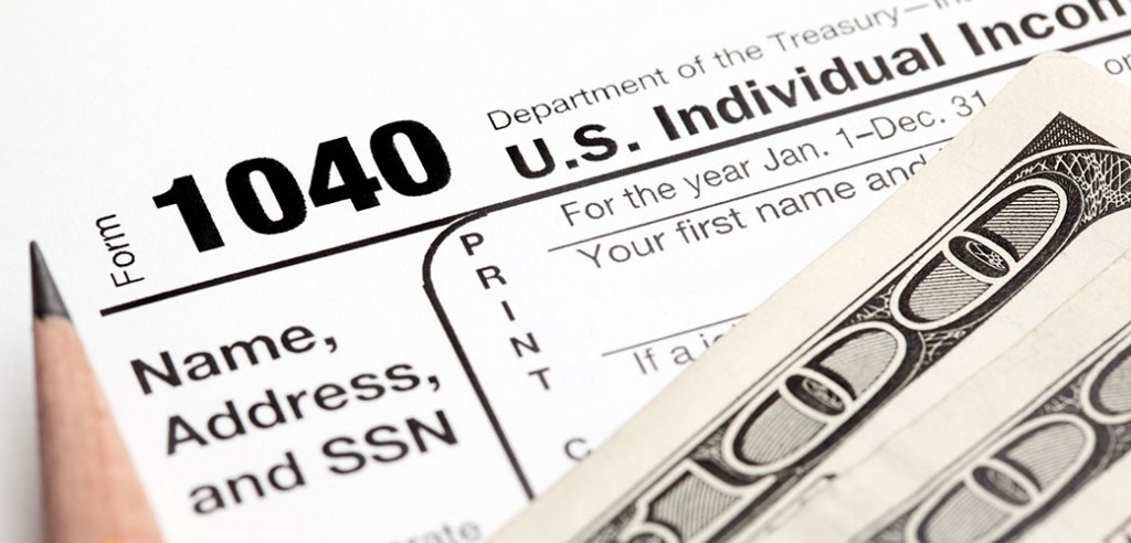 Tax Act Cost State Return