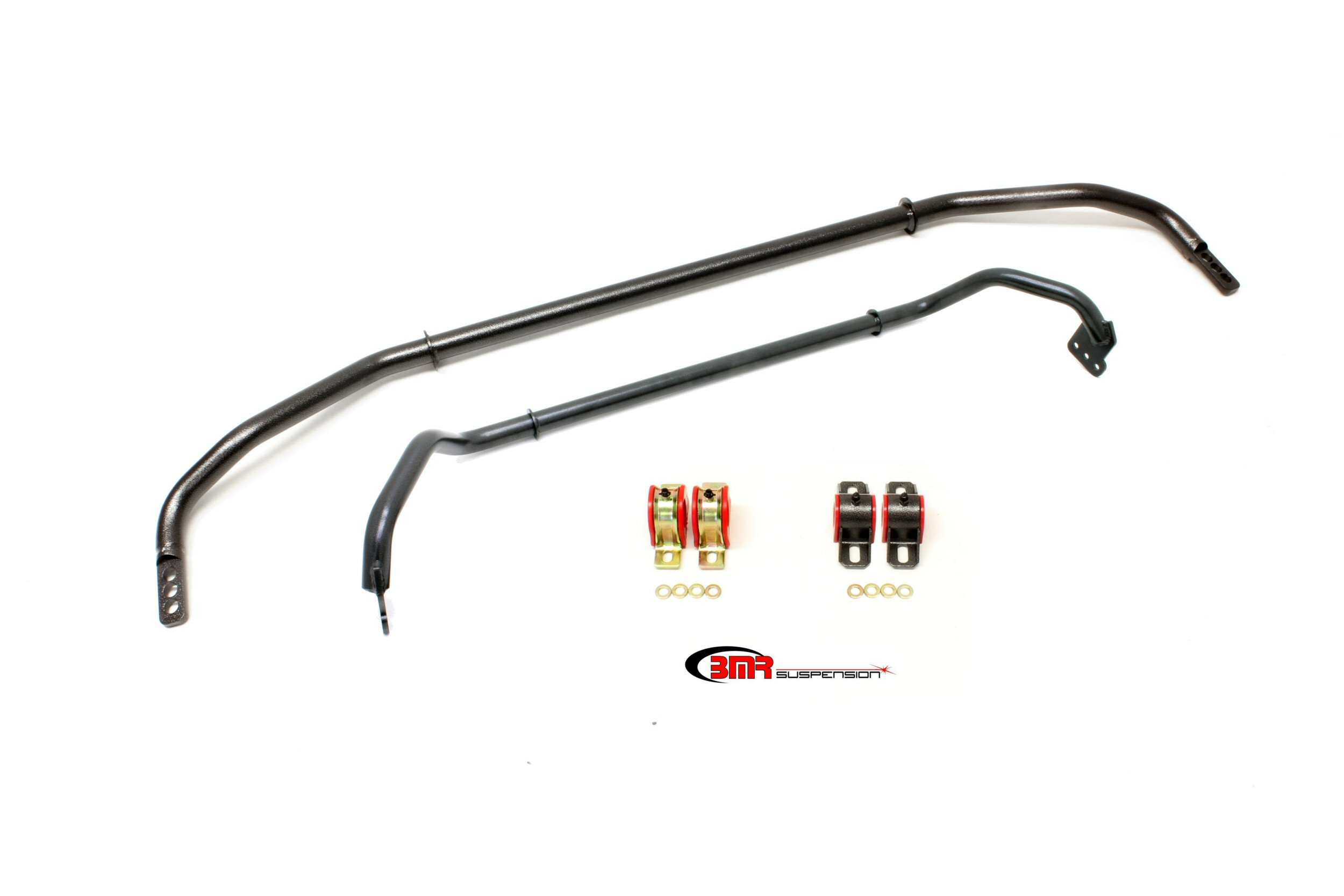 Bmr Suspension Sb037 Sway Bar Kit With Bushings Front