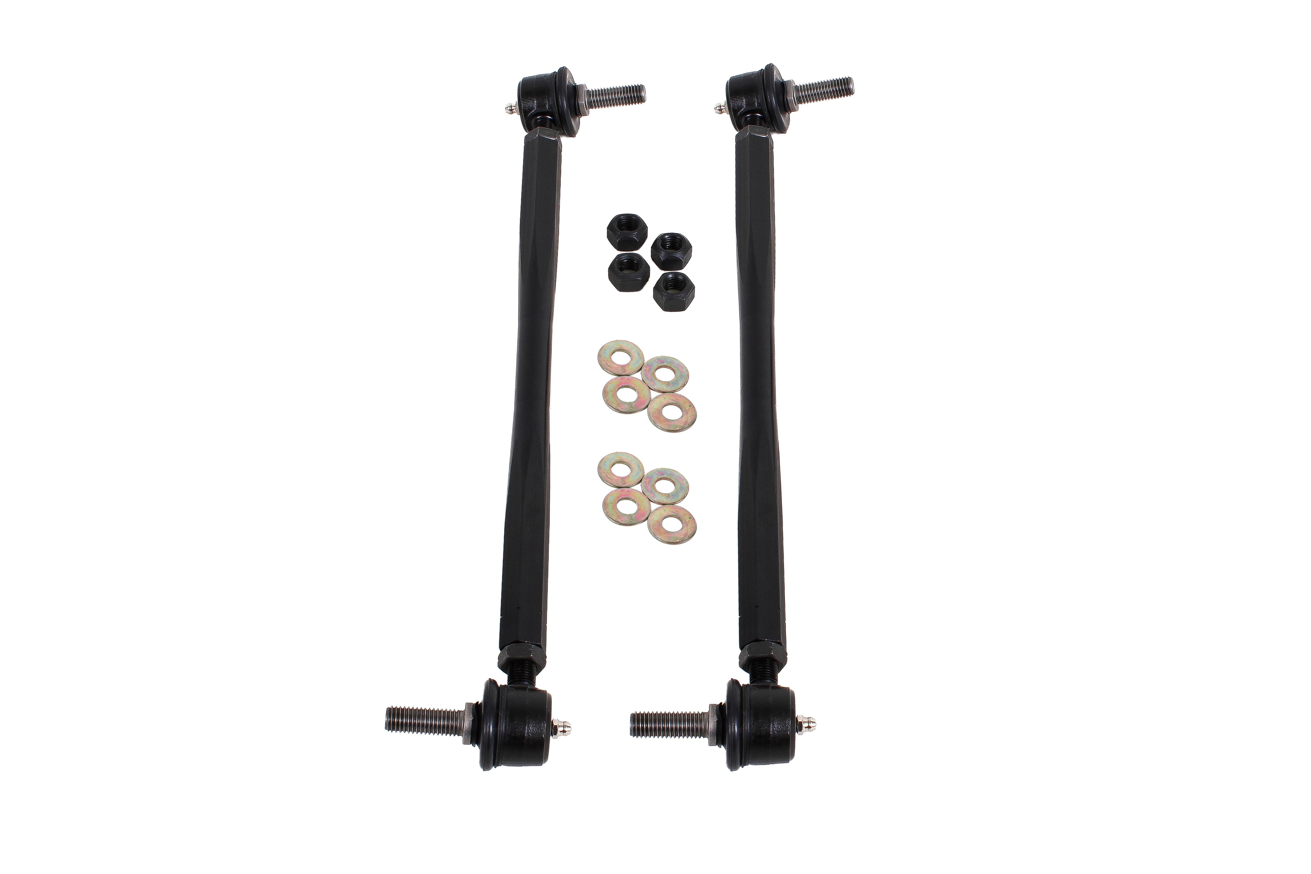 Bmr Suspension New Product Release Adjustable Sway Bar End