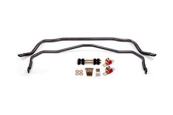 Pontiac Lemans Rear Suspension Pontiac LeMans Rear End