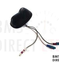 2010 mini cooper antenna [ 1600 x 1200 Pixel ]