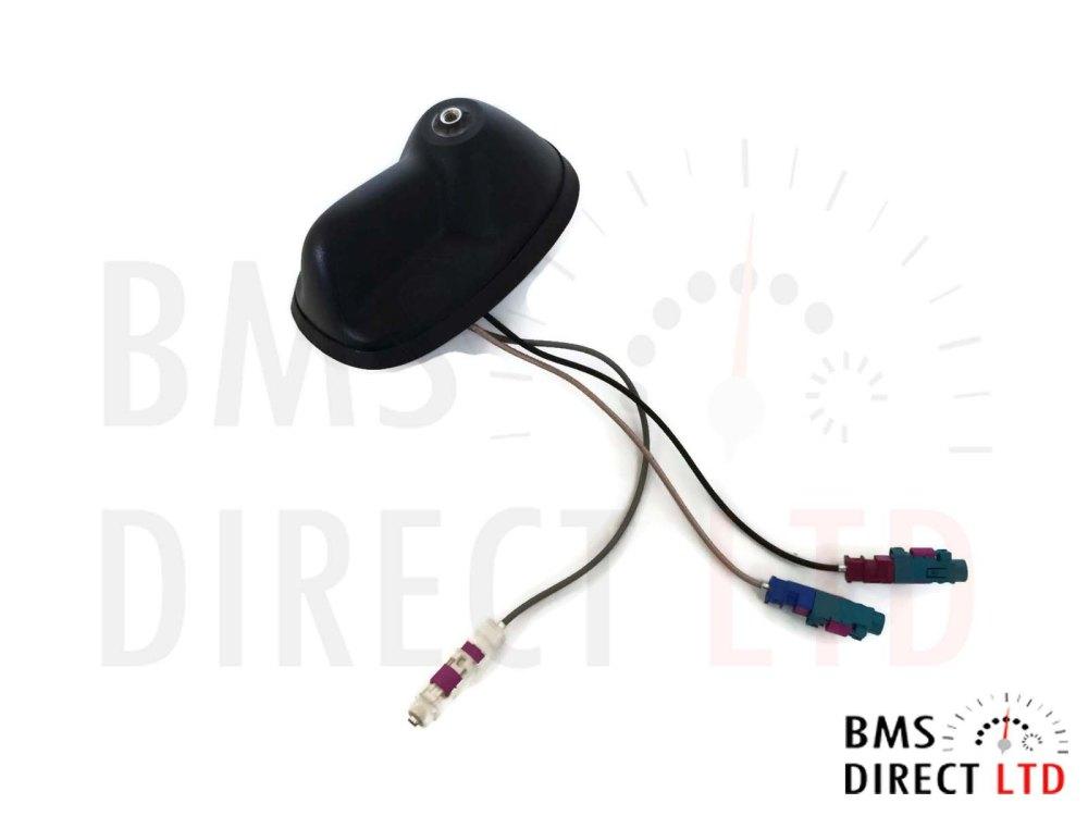 medium resolution of 2010 mini cooper antenna