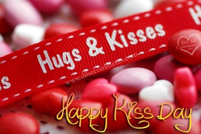 25 amazingly beautiful romantic lovely happy kiss day 2014 images for happy kiss day 2014 sms quotes messages in english m4hsunfo