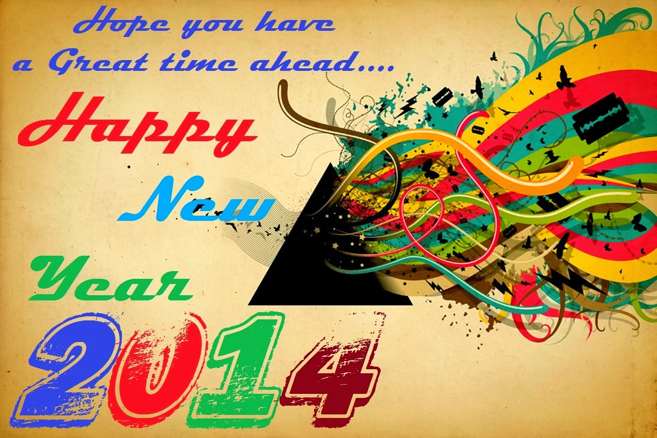 hindu new year 2014 images colorful pic