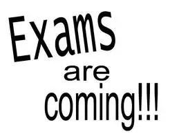 TYBMS Sem 5 Revised Examination Timetable 2012