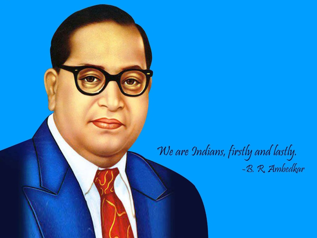Happy Ambedkar Jayanti 2014 HD Images, Greetings, Wallpapers Free ...