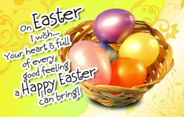 Happy easter 2014 hd wallpapers images wishes for facebook easter2014 pictures wallpaper easter 10001 easter greetings sms messages m4hsunfo